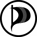 Logo Piratenpartij Delft