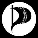 Logo Piratenpartij Delft