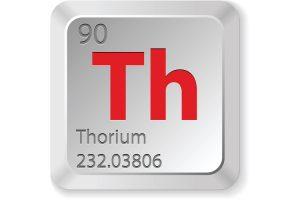 Special Thorium MSR event